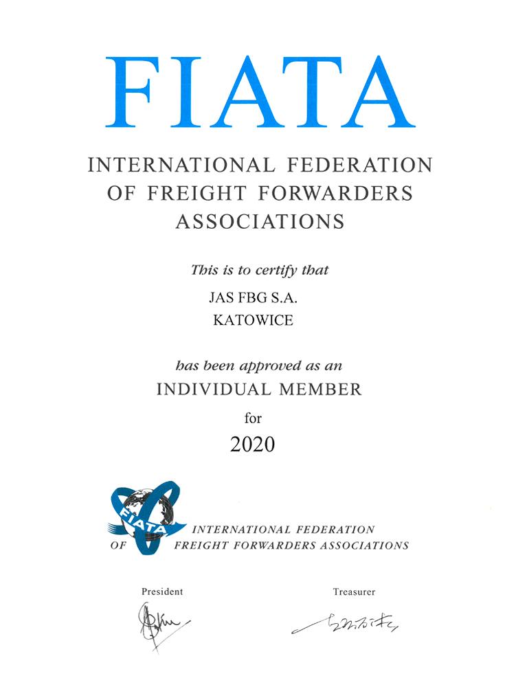 FIATA www