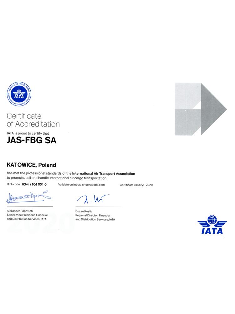 IATA www