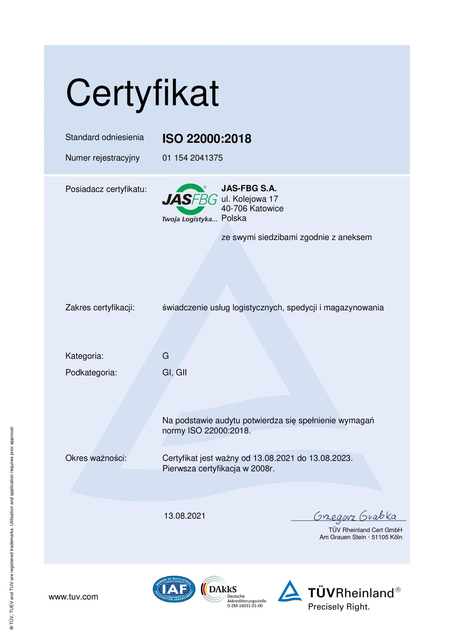 JAS_ISO_22000_pl